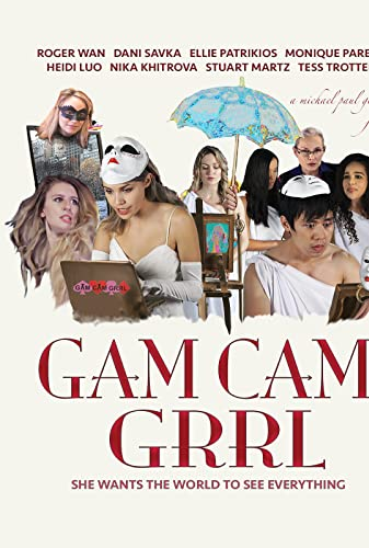 Gam Cam Grrl 2019 [1080p] [WEBRip] YIFY