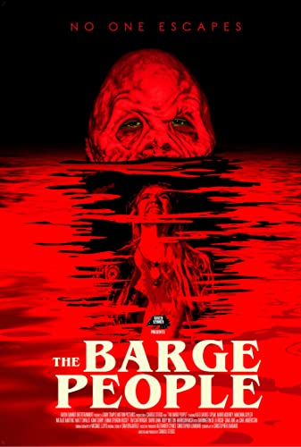 The Barge People 2018 BRRip XviD MP3-XVID