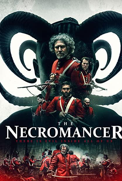 The Necromancer 2018 BDRip x264-GETiT