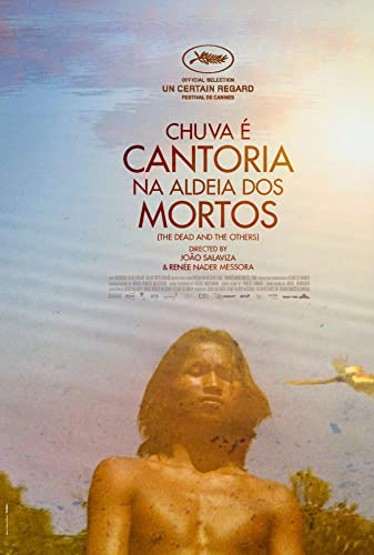 The Dead and the Others 2018 PORTUGUESE 1080p WEBRip x265-VXT