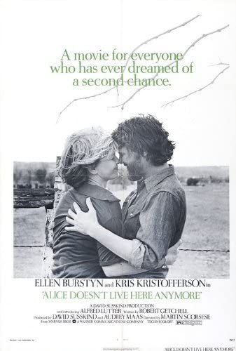 Alice Doesn't Live Here Anymore (1974) (DVD) mkv