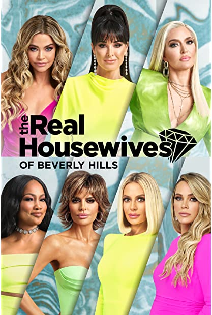 The Real Housewives of Beverly Hills S10E09 Until We Leave Again XviD-AFG