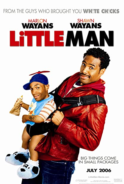 Little Man 2006 720p BluRay x264-Mkvkng
