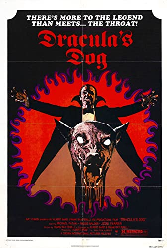 Draculas Dog 1977 1080p BluRay x265-RARBG