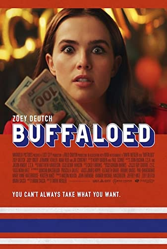 Buffaloed 2019 BRRip XviD MP3-XVID