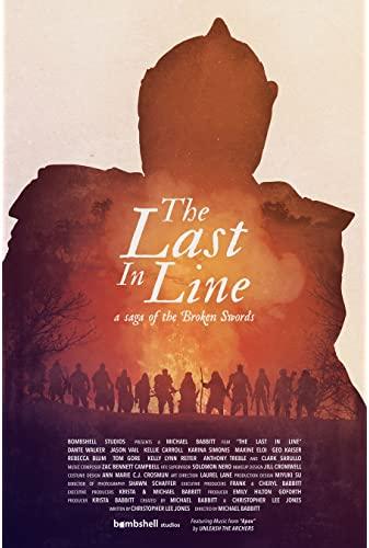 Broken Swords The Last in Line (2018) [720p] [WEBRip] [YTS MX]