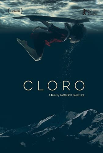 Chlorine 2015 ITALIAN WEBRip x264-VXT