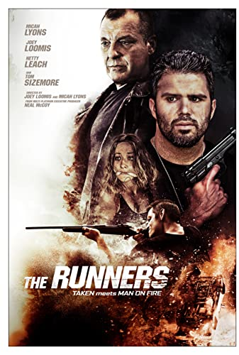 The Runners 2020 WEBRip XviD MP3-XVID