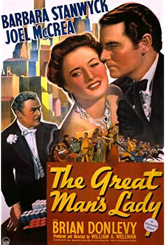 The Great Mans Lady 1942 1080p BluRay x265-RARBG