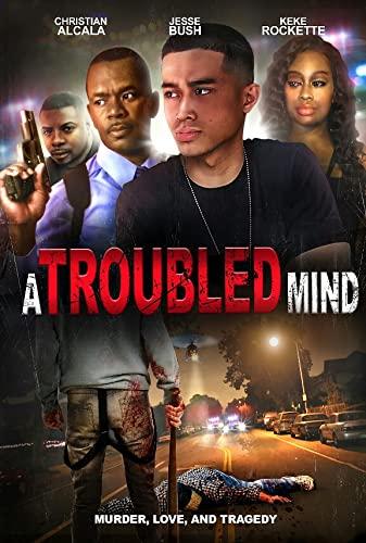 A Troubled Mind 2015 [720p] [WEBRip] YIFY