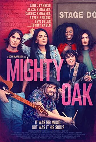 Mighty Oak 2020 1080p WEBRip x265-RARBG