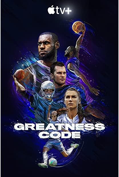 Greatness Code S01E07 720p HEVC x265-MeGusta