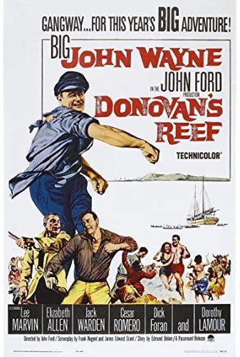 Donovans Reef 1963 1080p WEBRip x265-RARBG