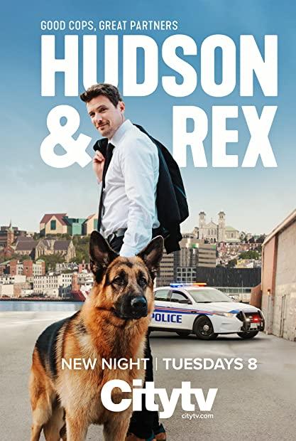Hudson and Rex S01E11 MULTi 720p WEB H264-CiELOS