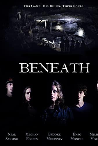 Beneath A Cave Horror (2018) [720p] [WEBRip] [YTS MX]