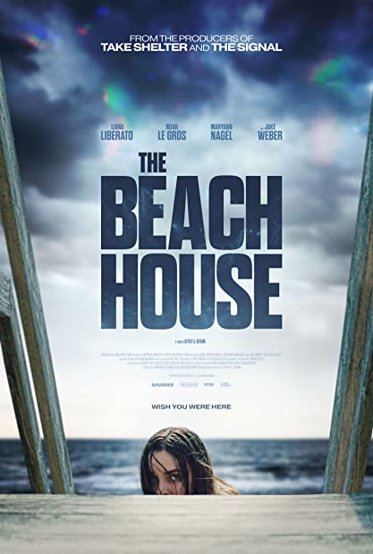 The Beach House 2020 720p WEBRip 800MB x264-GalaxyRG