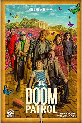 Doom Patrol S02E06 WEBRip x264-ION10