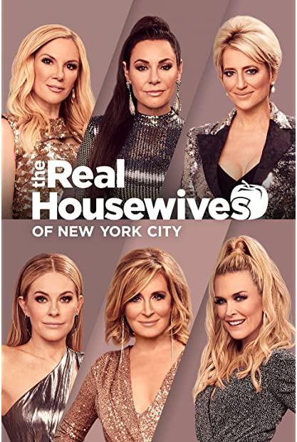The Real Housewives of New York City S12E14 720p WEB H264-OATH