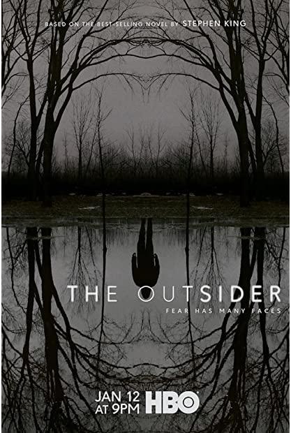 The Outsider 2020 BDRip XviD AC3-EVO