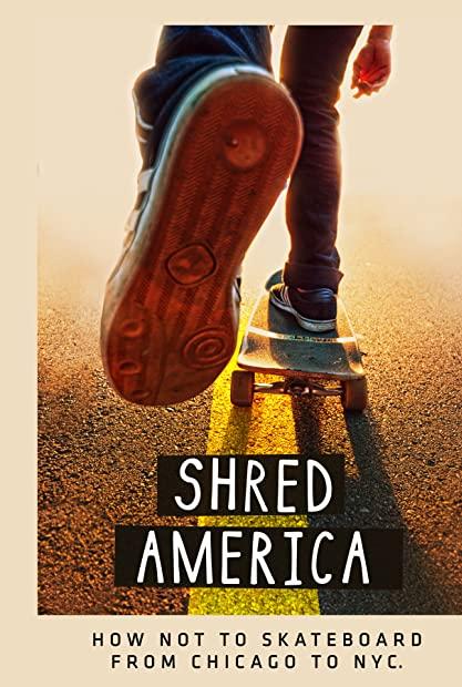 Shred America 2018 BDRip x264-BiPOLAR