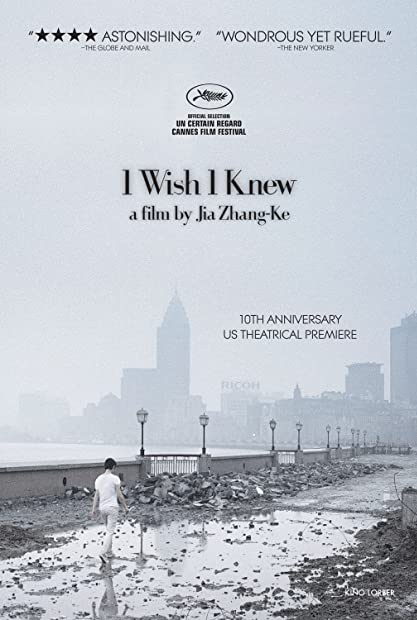 I Wish I Knew 2010 BDRip x264-BiPOLAR