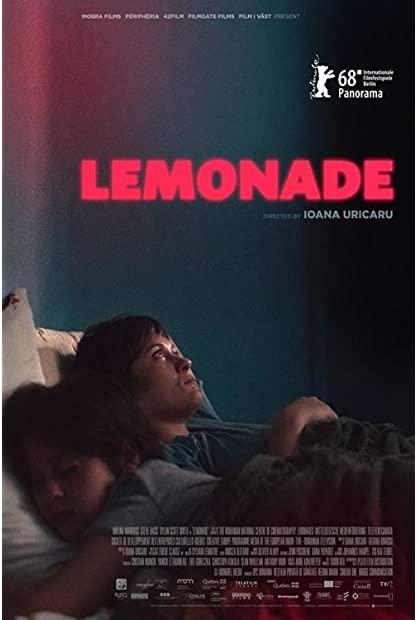 Lemonade 2018 720p NF WEBRip 800MB x264-GalaxyRG