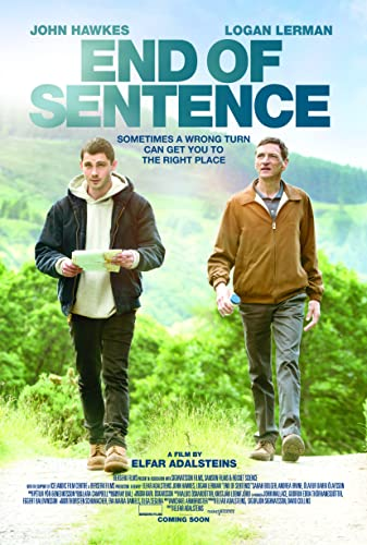 End of Sentence 2019 [1080p] [BluRay] [5 1] YIFY