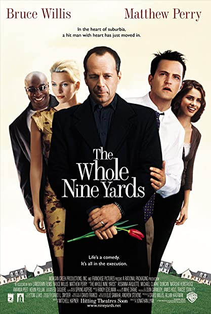 The Whole Nine Yards (2000) (1080p BDRip x265 10bit EAC3 5 1 - xtrem3x) TAo ...