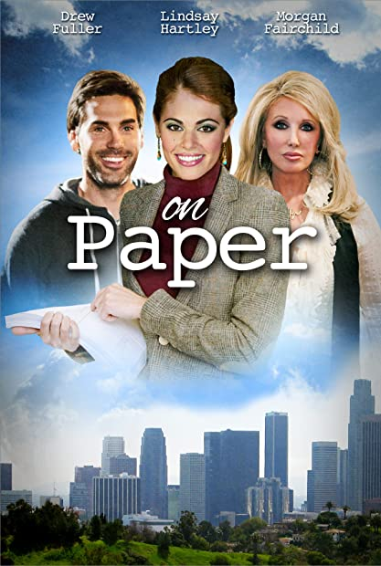 Perfect on Paper 2014 Hallmark 720p HDTV X264 Solar