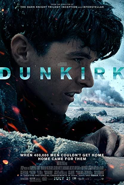 Dunkirk (2017) (1080p BDRip x265 10bit EAC3 5 1 - WEM)TAoE mkv