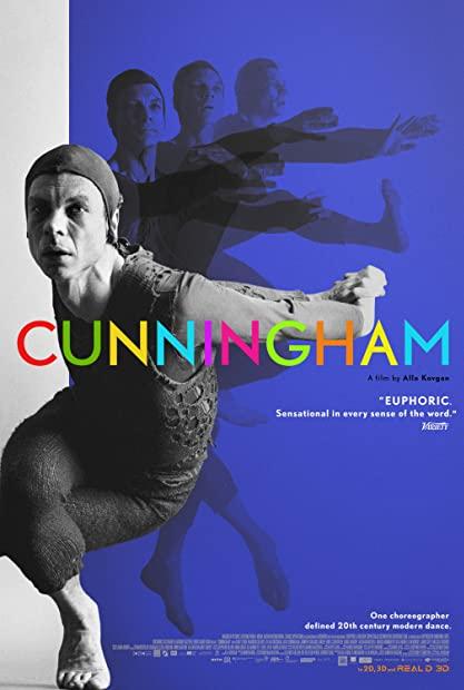 Cunningham 2019 BDRip x264-GHOULS