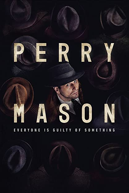 Perry Mason (2020) S01E05 Chapter 5 (1080p AMZN Webrip x265 10bit EAC3 5 1  ...