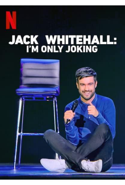 Jack Whitehall Im Only Joking 2020 1080p NF WEBRip DDP5 1 x264-NTG