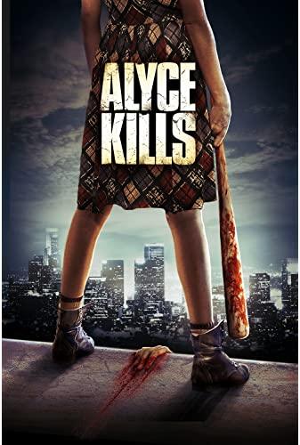 Alyce Kills 2011 720p BluRay x264-x0r
