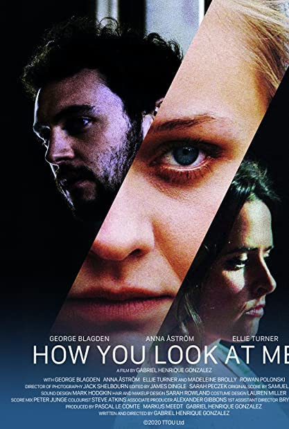 How You Look at Me 2019 720p AMZN WEBRip 800MB x264-GalaxyRG