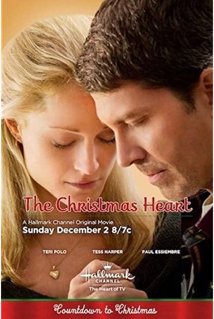 The Christmas Heart 2012 Hallmark 720p HDRip X264 Solar