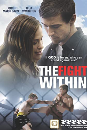 The Fight Within (2016) [720p] [WEBRip] [YTS MX]