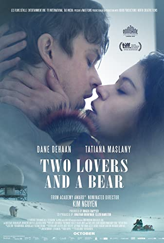 Two Lovers and a Bear (2016) [720p] [WEBRip] [YTS MX]