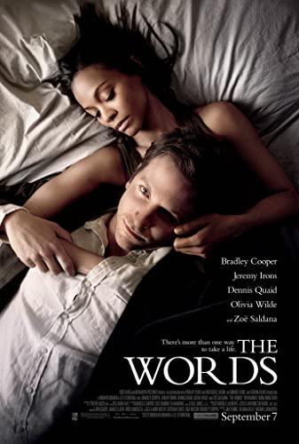 The Words 2012 1080p BluRay x265-RARBG