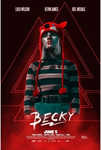 Becky 2020 1080p BluRay x264-WUTANG