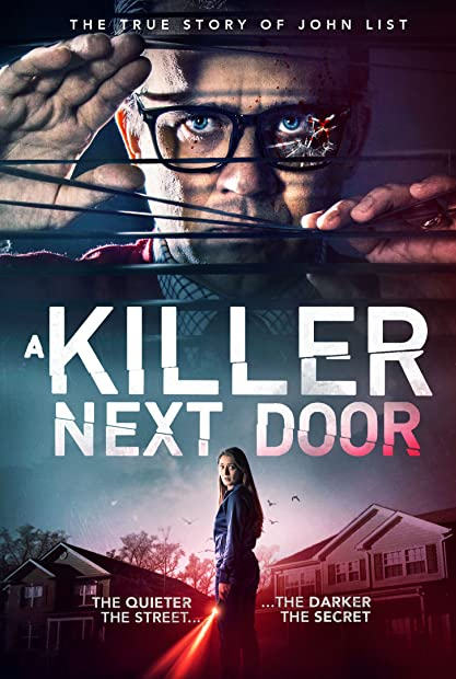 A Killer Next Door (2020) 720p HDRip Hindi-Dub Dual-Audio x264 -