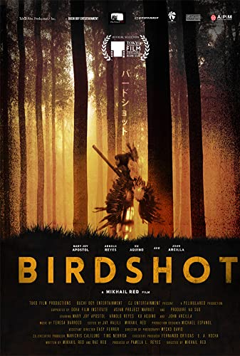 Birdshot (2016) [720p] [WEBRip] [YTS MX]