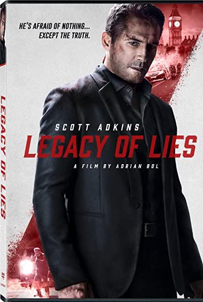 Legacy Of Lies 2020 1080p WEB-DL H264 AC3-EVO