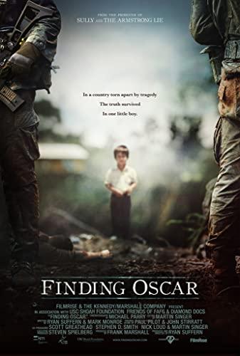 Finding Oscar (2016) [720p] [BluRay] [YTS MX]