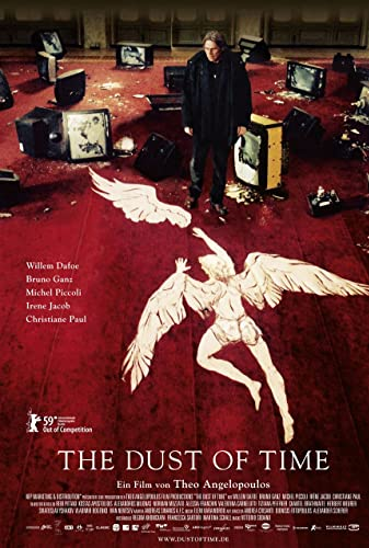 The Dust of Time (2008) [720p] [BluRay] [YTS MX]