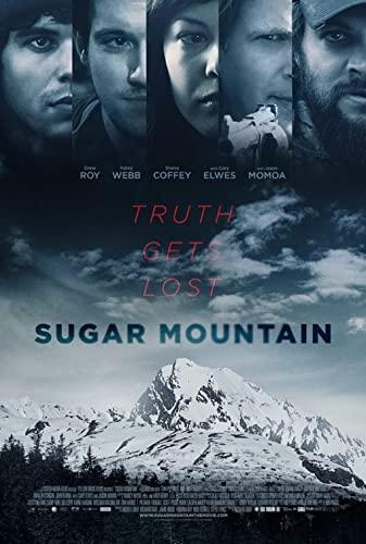 Sugar Mountain (2016) [720p] [BluRay] [YTS MX]