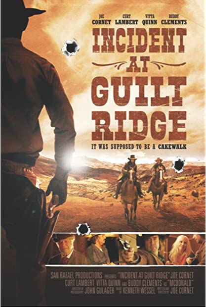 Incident at Guilt Ridge 2020 1080p WEB-DL H264 AC3-EVO