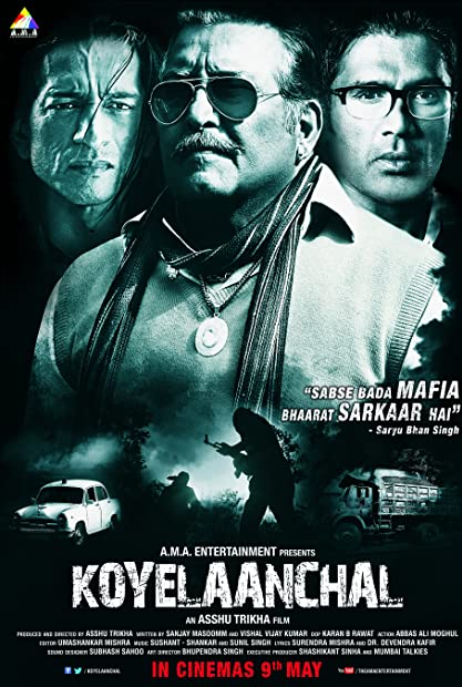 Koyelaanchal (2014) Hindi 720p JC WEBRip 1 2 GB AAC 2CH ESub x264 - Shadow (BonsaiHD)