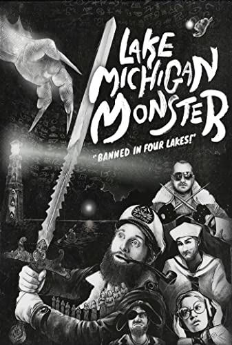 Lake Michigan Monster 2018 1080p WEBRip x264-RARBG