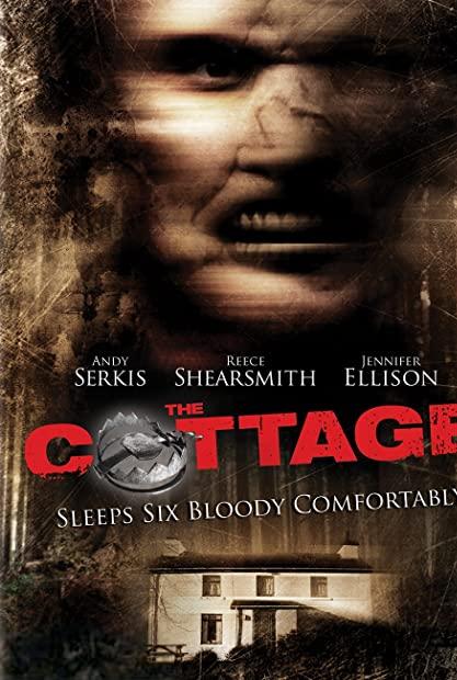 The Cottage 2008 720p WEB-HD x264 600MB-Mkvking